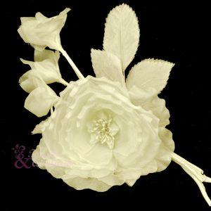 Flor Isabela 18x15 cm