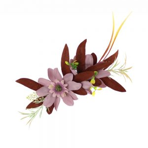 ensemble floral baru