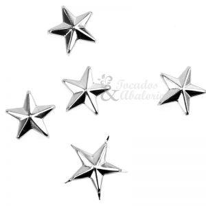 Tacha estrella (5 unidades)