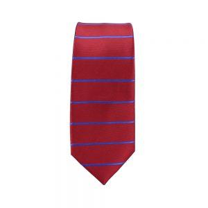 cravate alfonso rayure horizontale