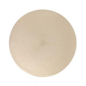 BASE POLYPROPYLÈNE 40CM beige