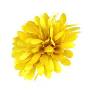 FLEUR EVIDES jaune