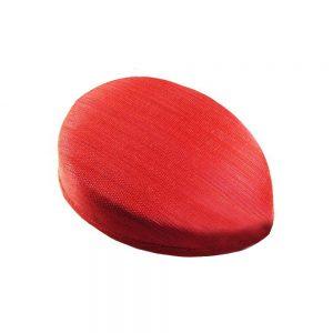 TOQUE SINAMAY SOIE 19X15X05 rouge
