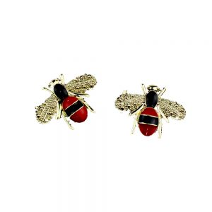 abeille rayure (2 unites)