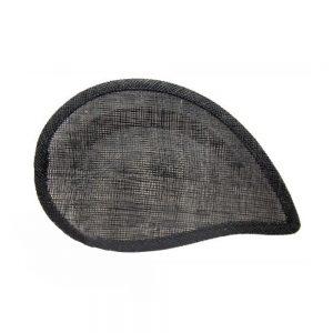 base cachemira 20×12 cm noir