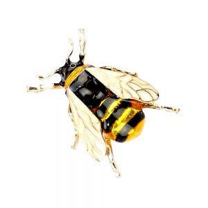 broche abeille 2