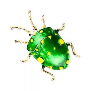 broche scarabee mouchete 2