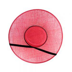 capeline samantha rouge 2