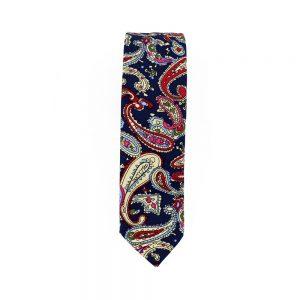 cravate antuan slim paisley 2
