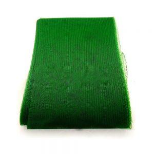 crin lise avec fil 15 cm vert jungle