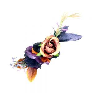 ensamble floral yami 2