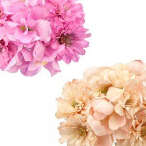 ensemble floral brunilda