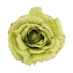 fleur aramea vert clair