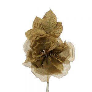fleur chebika bronze