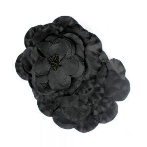 fleur frida noir