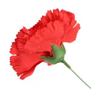 fleur oeillet 12 cm