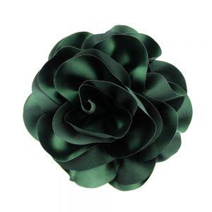 fleur serrat verde bouteille