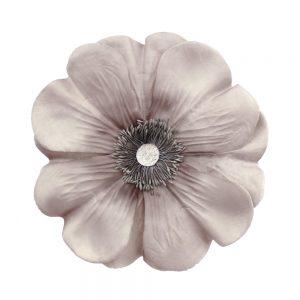 fleur windsor gris clair