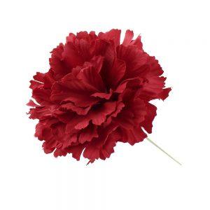 oeillet ashley 09 cm rouge
