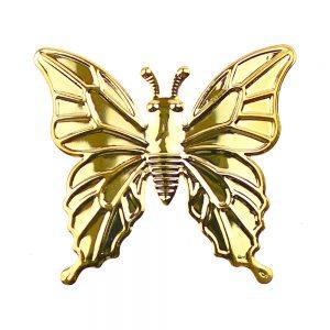 papillon xl laiton (2 unites)