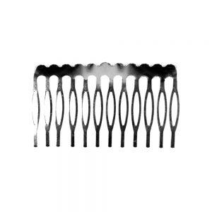 peigne metal 12 dents 2