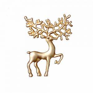 pin's deer laiton or