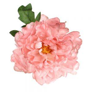 pivoine noemi 14 cm rose