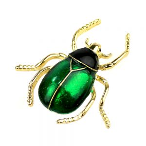 scarabee emeraude 2