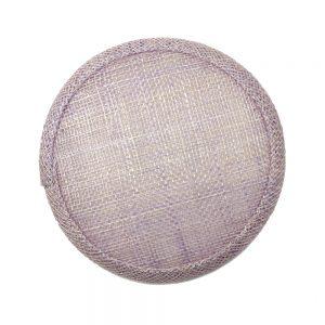 Base circular 11 cm lila