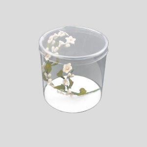 boite fond blanc 10x10 haute qualite