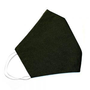 masque complet filtre extra vert feuille
